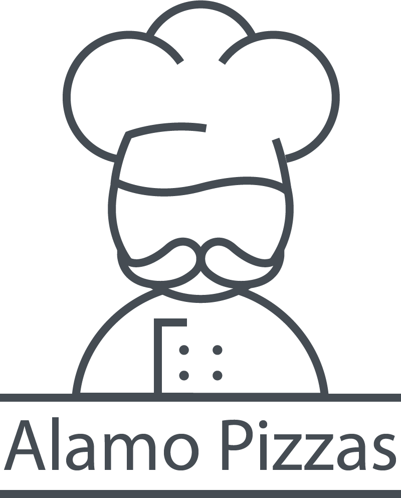 Alamo Pizzas Demo