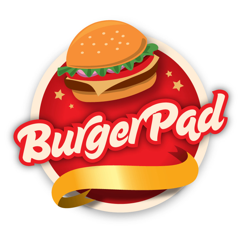 Burger Pad Demo